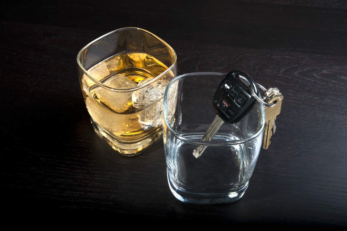 st louis drunk driving punitive damages