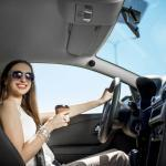 Four Mistakes that Teen Drivers Make