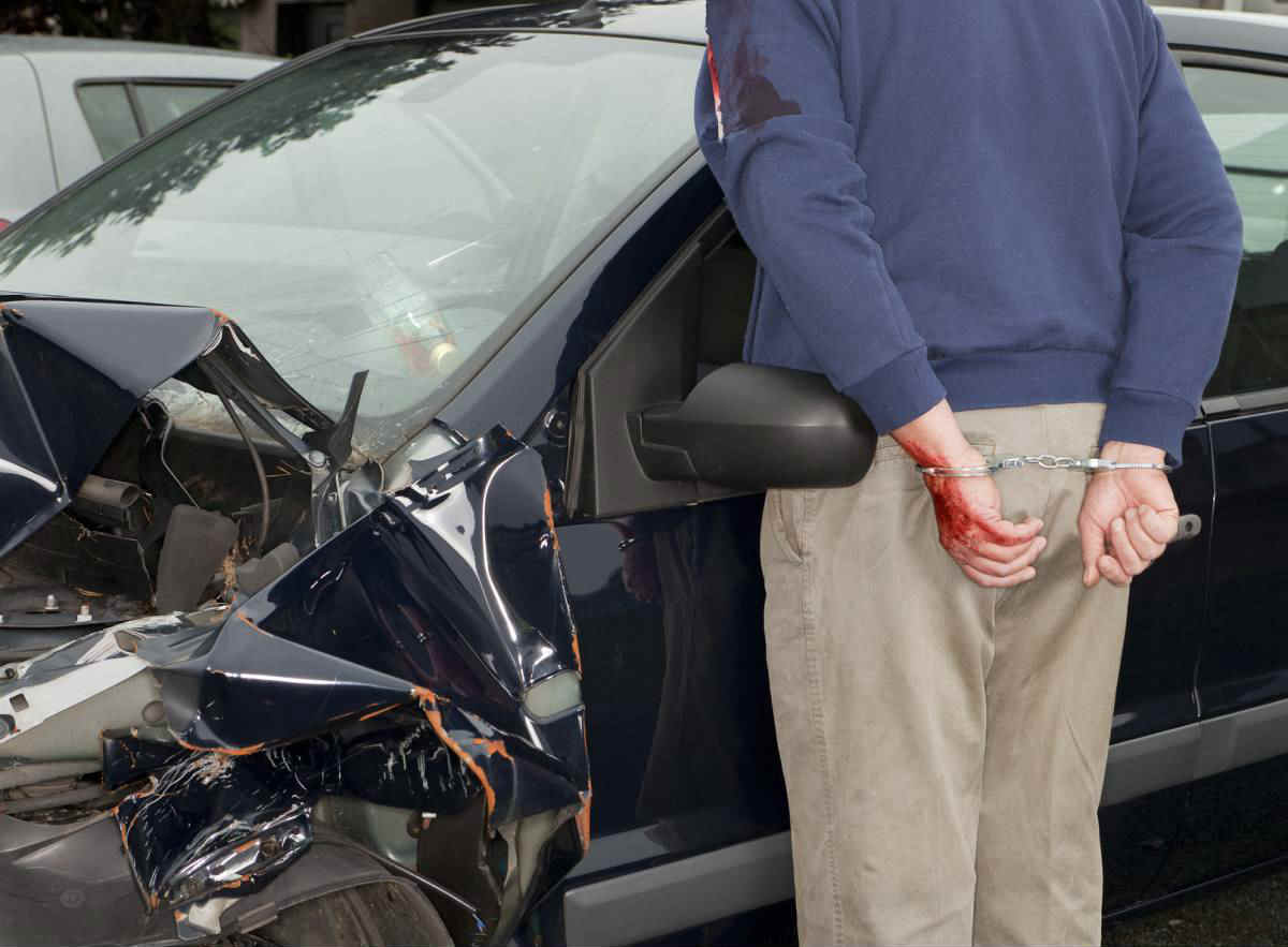 What Happens After Deposition Car Accident