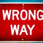 St. Louis Car Wreck Law Firms – Wrong Way Auto Accidents