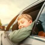 Passengers of Small SUV at Higher Risk – St. Louis Car Crash Attorney