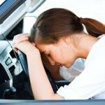 Drowsy Driving Car Accidents Involving Teens – St. Louis Attorney