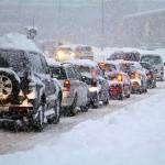 Essential Winter Driving Tips from St. Louis Auto Crash Law Firm