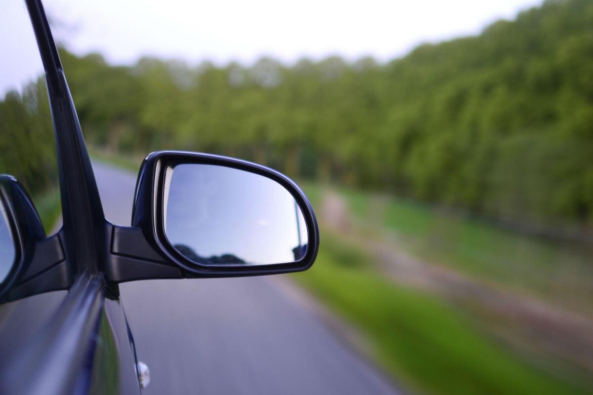 ST. Louis blindspot car accident