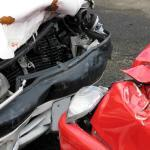 Leg Injuries in Head on Collisions – St. Louis Car Wreck Lawyers