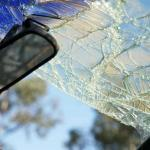 Broken Glass Injuries – St. Louis Auto Wreck Lawyer