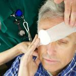 Eye Loss (Enucleation) After a Car Accident