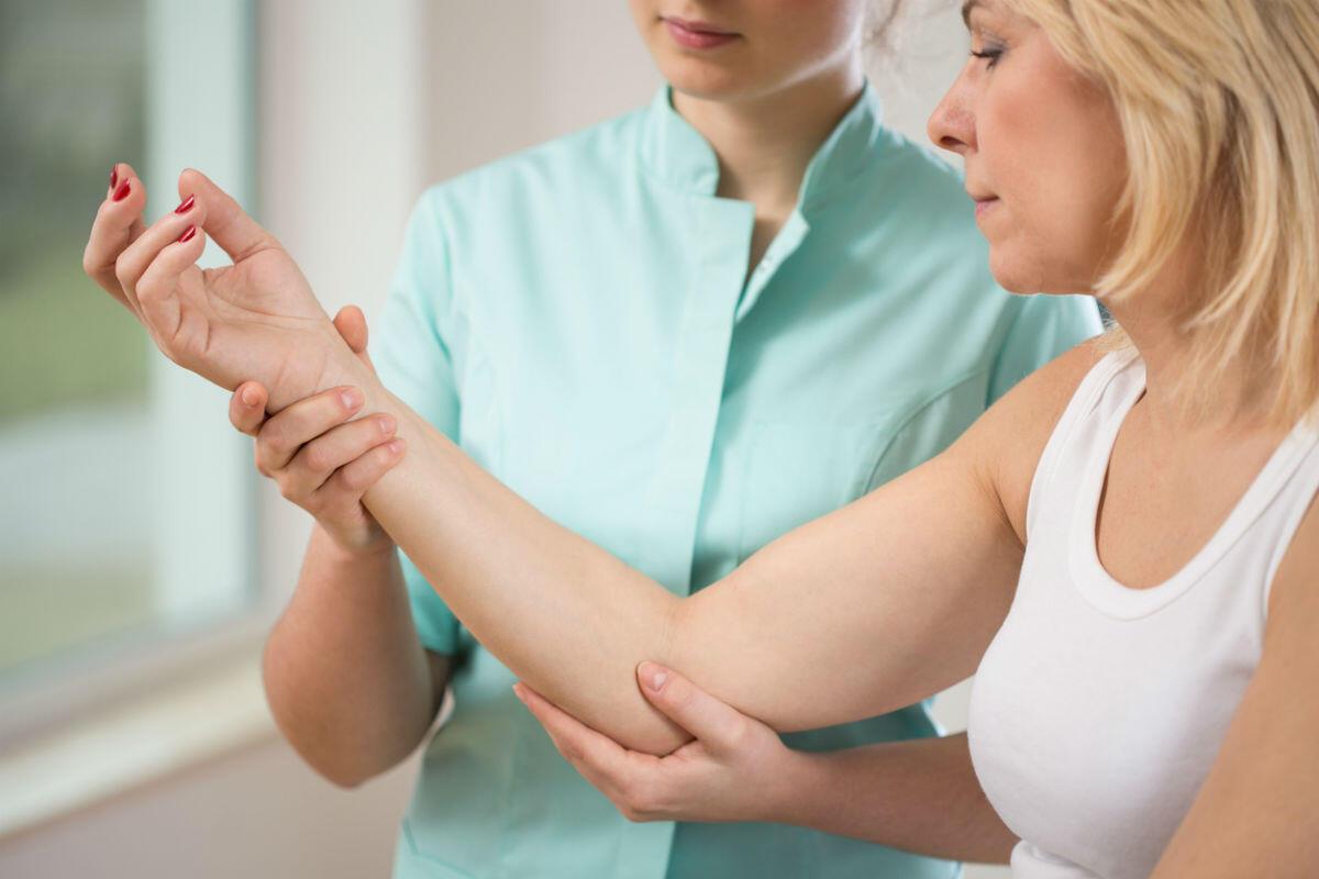 ulnar nerve injuries