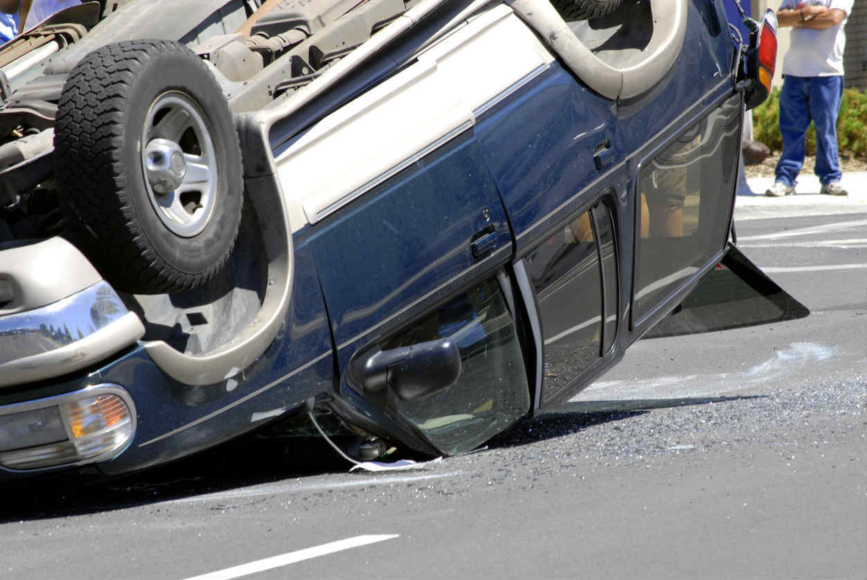 Traffic fatalities on the rise for Motor vehicle crashes cost american