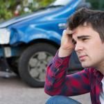 Single Car Accident & Single Car Crash