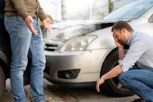 Car Crash Attorney St Louis