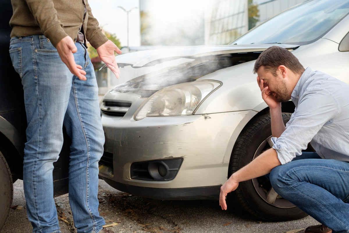 Car Crash Attorney St Louis