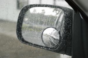 St. Louis blind spot car accident