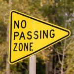"Passing in a ""No Passing"" Zone – St. Louis Auto Accident Attorney"