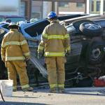 5 Hazards Responsible For Rollover Accidents