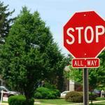 Car Wrecks Caused Due to Stop Sign Violations – St. Louis Attorney