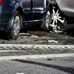 Severe Lacerations – Injured in a St. Louis Car Accident