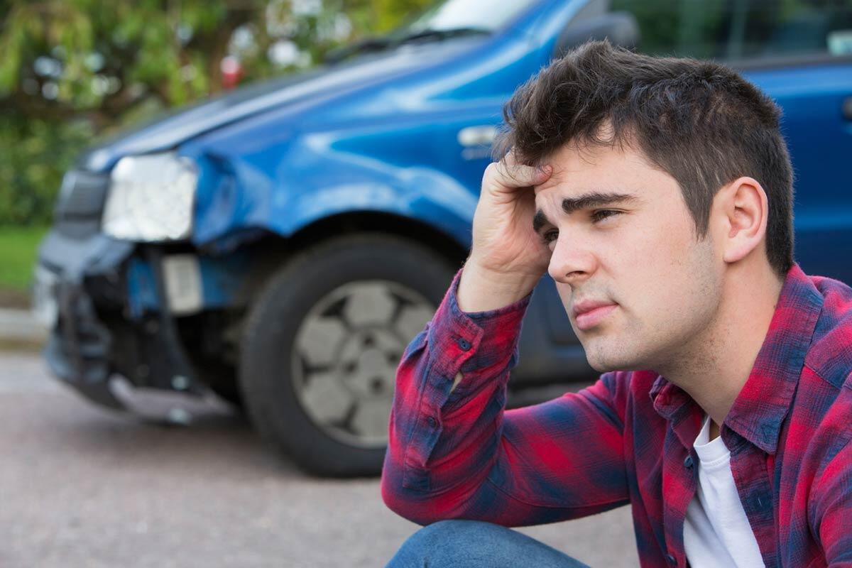 St. Louis Car Wreck Lawyer