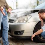 Who is Responsible for an Automobile Accident?