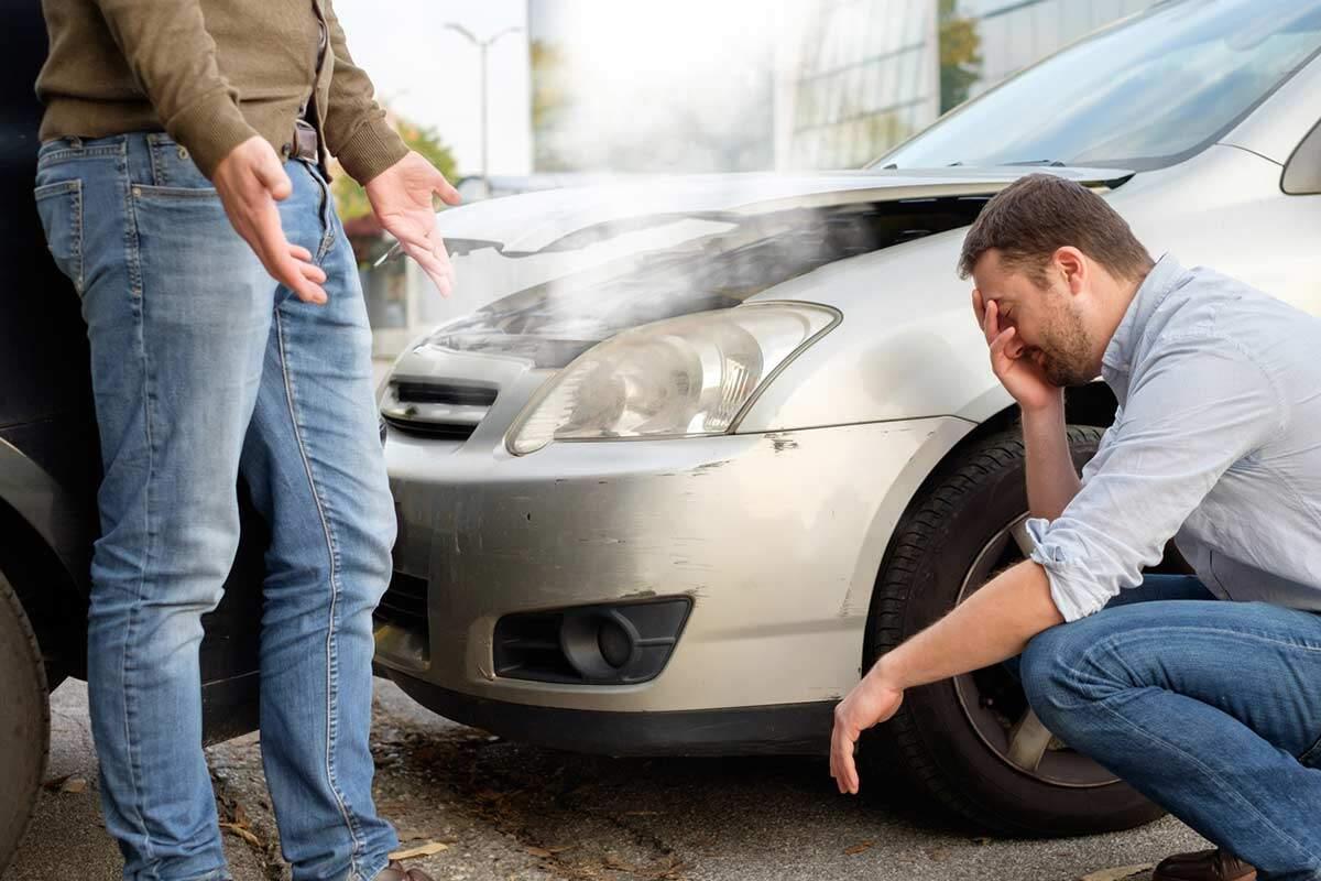 Car Accident Lawyer St. Louis