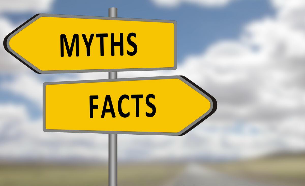 myths about car accident compensation