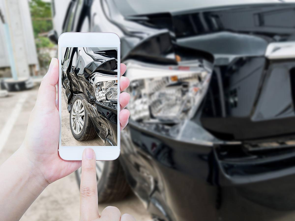 Injury Claim Lawyer in St. Louis