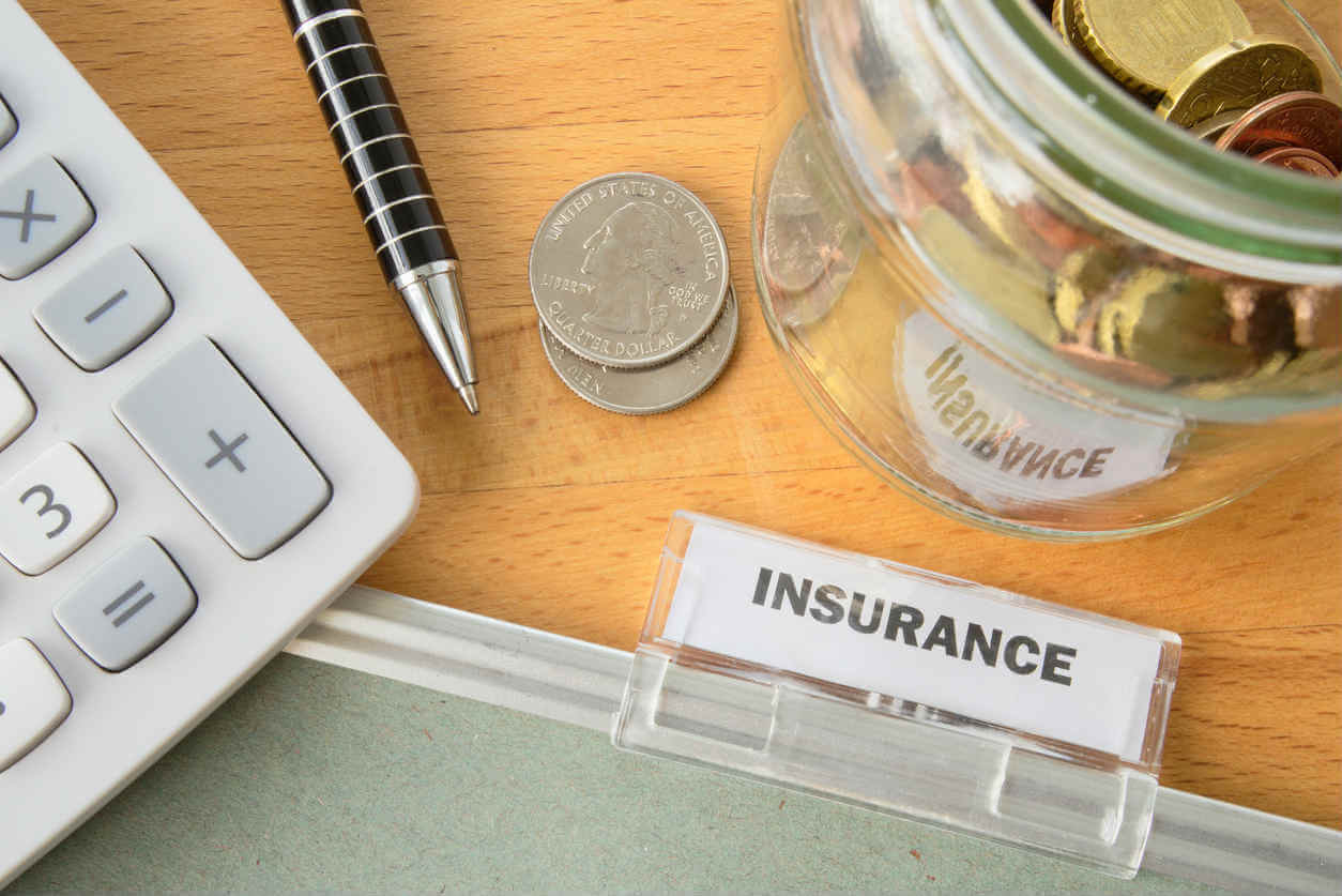 insurance calculating settlement after car accident