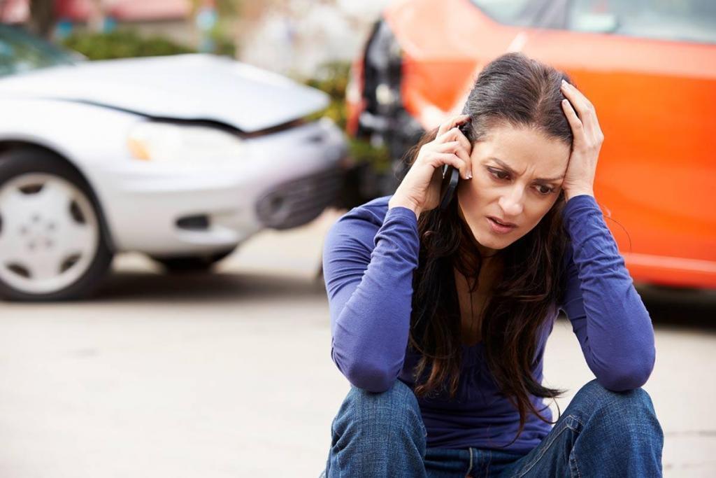 St. Louis Auto Accident Lawyer
