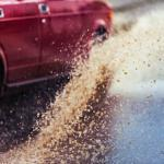 How to Avoid an Accident When It Is Raining