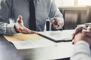 Lawsuit Mediation Process