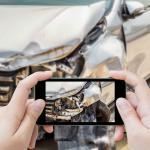 Why Taking Pictures After a Car Accident Is so Important