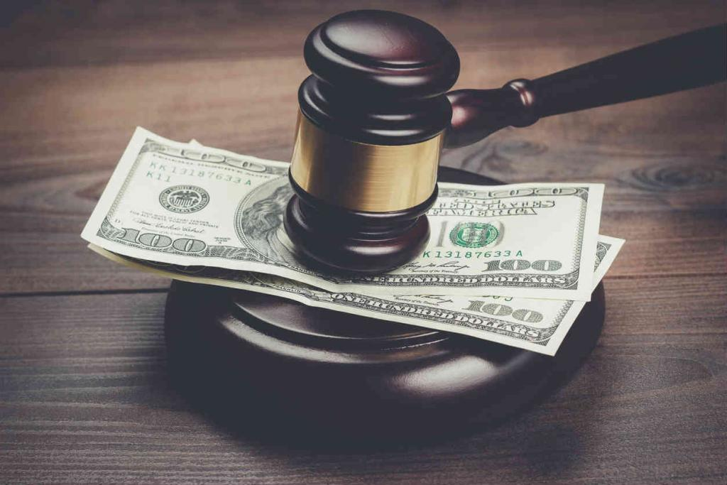 when do you receive the money from a car accident settlement