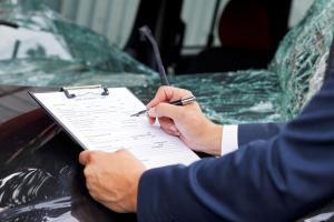 Car Accident Claim St Louis