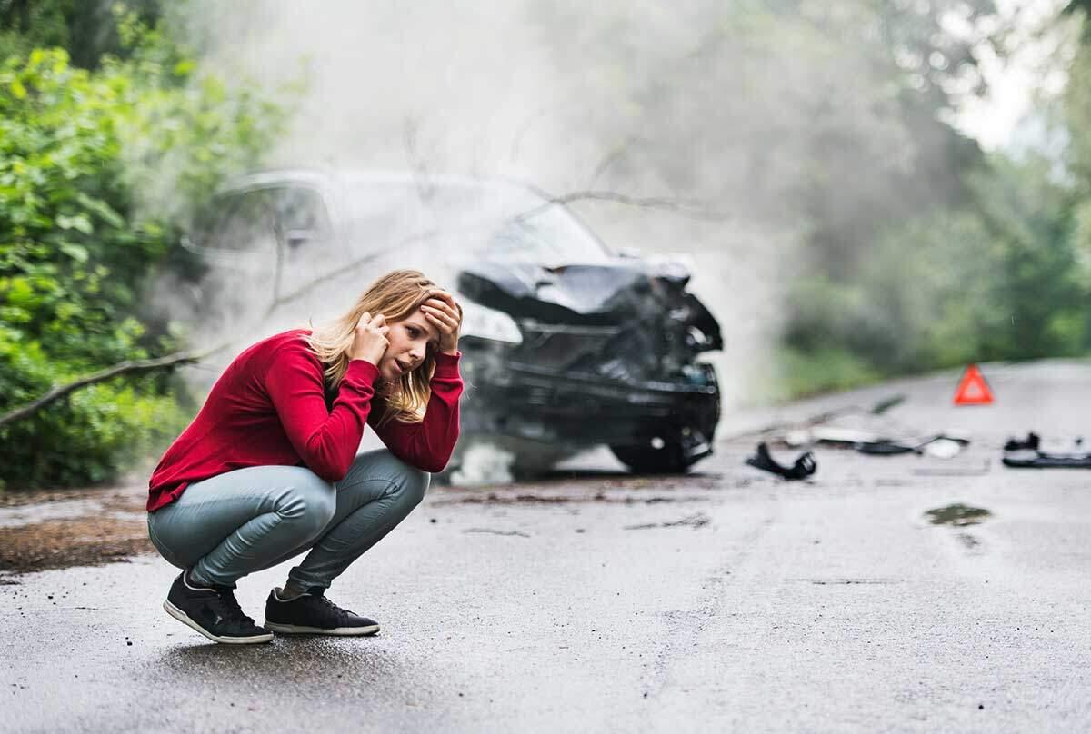 uninsured auto accident st louis