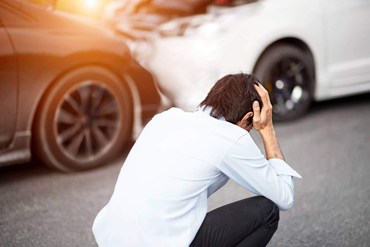 7 Common Terms Used in Auto Accident Claims