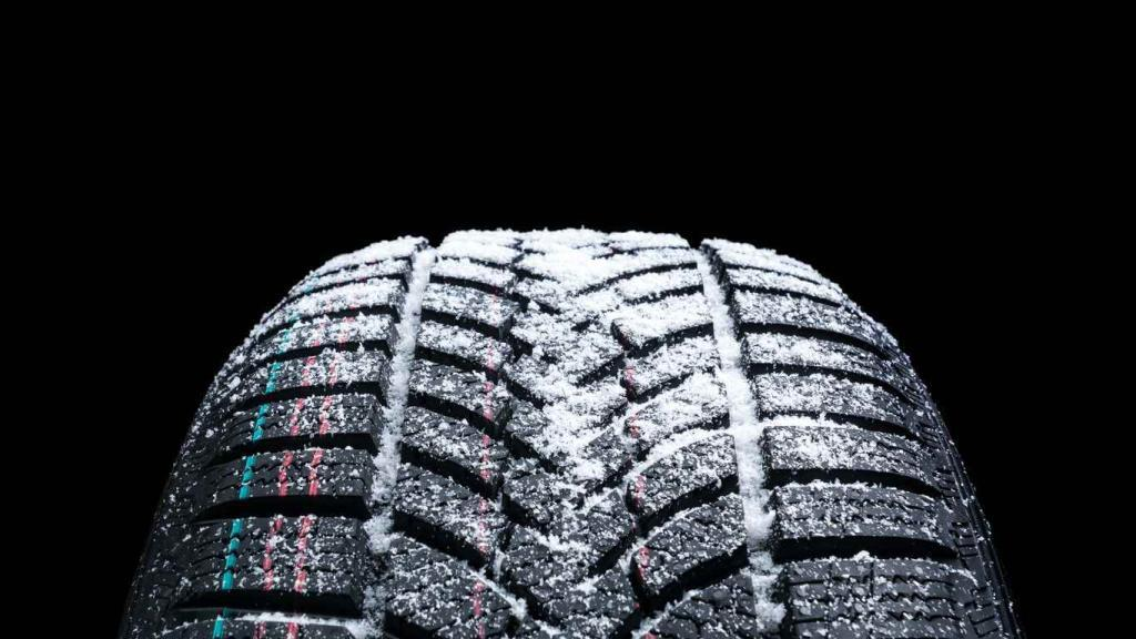 tire pressure in winter weather