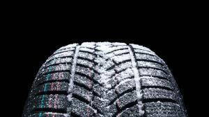 tire pressure in winter weather