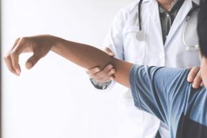 chronic arm pain