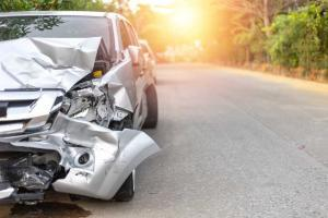 car accident in st. louis missouri