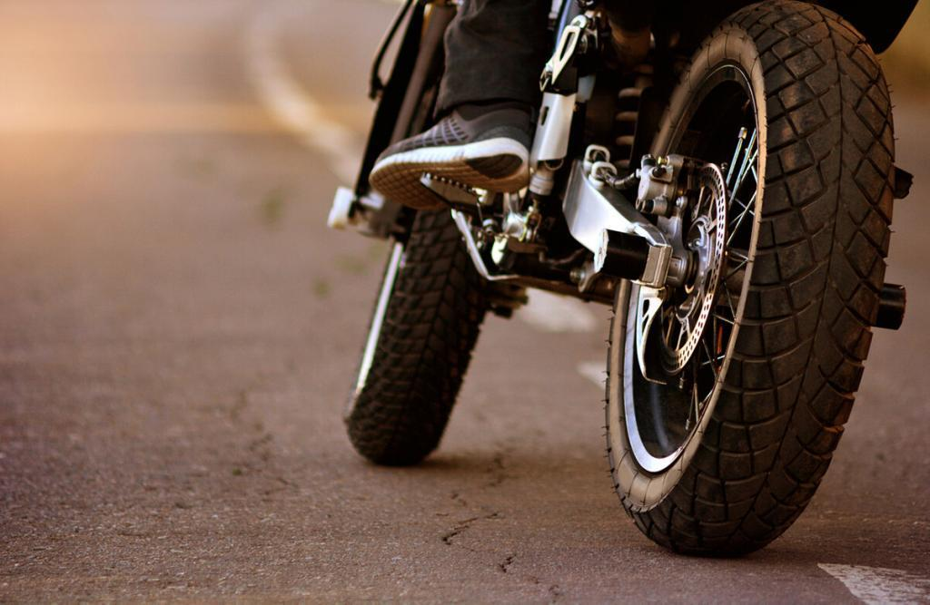 St. Louis Motorcycle Accident Lawyer