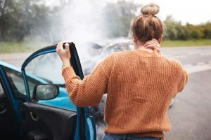 top reasons for car accidents
