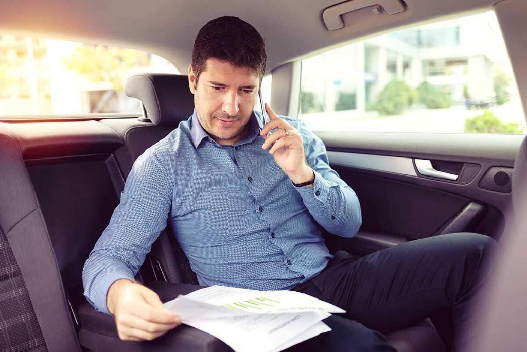 rideshare passenger lawyer st. louis