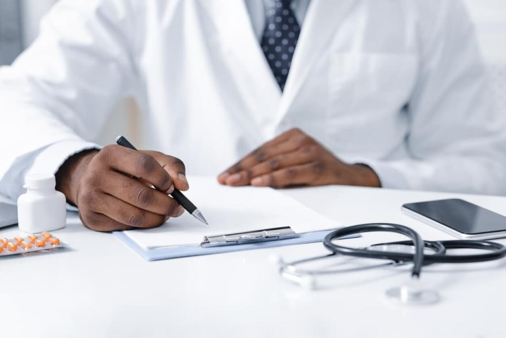seeing a st. louis doctor after auto accident injury