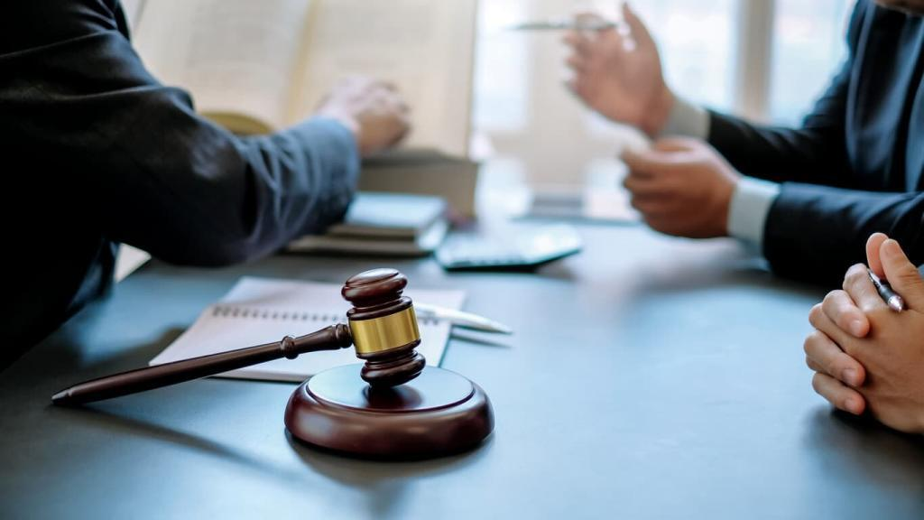 expert witness after car accident
