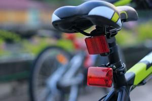 bike reflectors