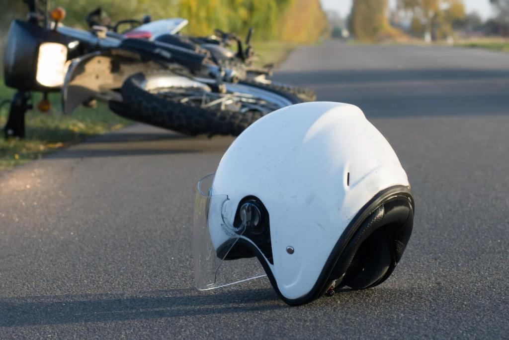 st louis motorcycle accident
