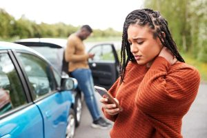 Rear End Accident Lawyer STL